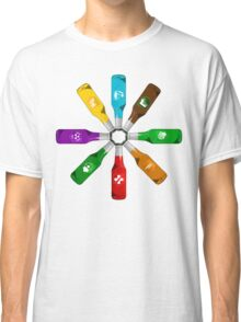 circle of perks Classic T-Shirt