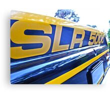 Genuine Torana SLR 5000 (car) Canvas Print