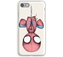 SpiderPlush iPhone Case/Skin