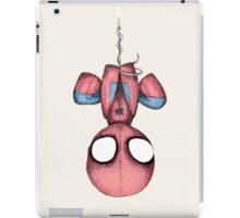 SpiderPlush iPad Case/Skin