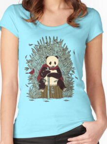 Game of Life Women's Fitted Scoop T-Shirt