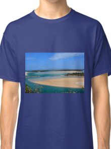 Nambucca by the sea. Classic T-Shirt