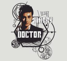 Marry a Doctor 2 by RileyRiot