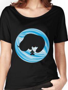 Fan art Avatar: the last airbender/Legend of korra Women's Relaxed Fit T-Shirt