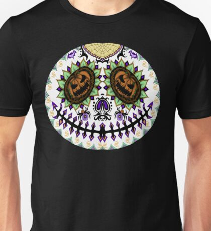 Sugar Skellington Unisex T-Shirt