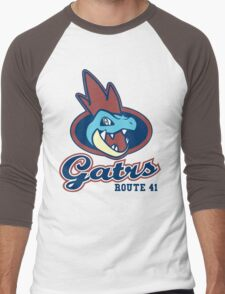 Route 41 Gatrs Men's Baseball ¾ T-Shirt