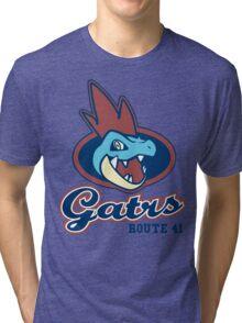 Route 41 Gatrs Tri-blend T-Shirt