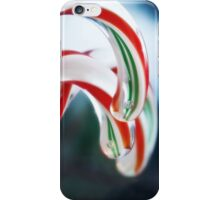 Christmas Canes - for iPhone iPhone Case/Skin