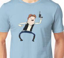 Space Adventure! ; San Holo Unisex T-Shirt