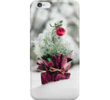 Let it Snow! - Happy Holidays! - iPhone case iPhone Case/Skin