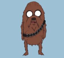 Space Adventure! Jakebacca Kids Clothes