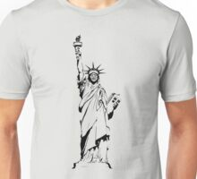 The Angels Take Manhattan Unisex T-Shirt