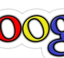 Just Google It Sticker