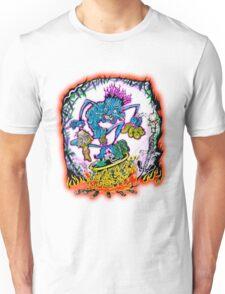 Voodoo Love Mojo Unisex T-Shirt
