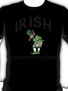 Funny Irish T-Shirt