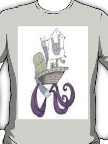 whatever floats ya boat T-Shirt