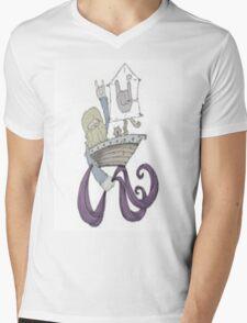 whatever floats ya boat Mens V-Neck T-Shirt