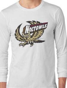 Route 43 Noctowls Long Sleeve T-Shirt