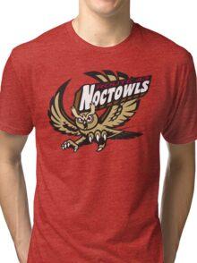Route 43 Noctowls Tri-blend T-Shirt
