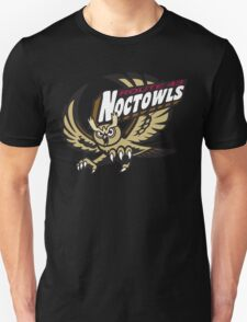 Route 43 Noctowls T-Shirt