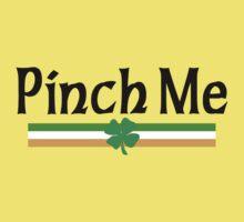 "Irish ""Pinch Me"" Kids Clothes"