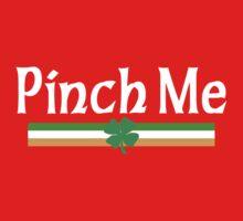 Pinch Me I'm Irish Kids Clothes