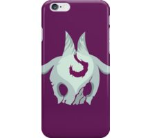 Kindred (Lamb Mask) iPhone Case/Skin