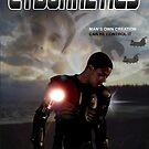 Cybornetics - Movie Poster by 360soundvision