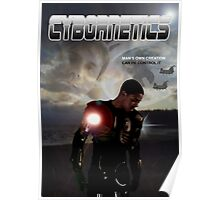 Cybornetics - Movie Poster Poster