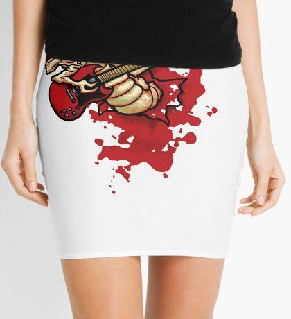 Chestburster SG Mini Skirt