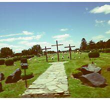 cross by dottie9925
