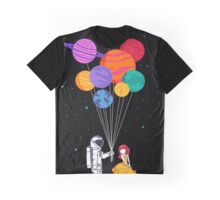 For You, Everything Graphic T-Shirt