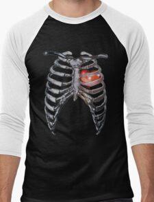 You've Got a Big Heart Men's Baseball ¾ T-Shirt