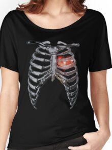 You've Got a Big Heart Women's Relaxed Fit T-Shirt