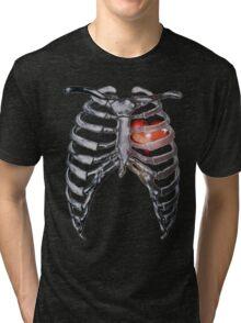 You've Got a Big Heart Tri-blend T-Shirt