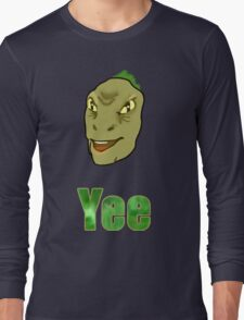 The best of Yee Long Sleeve T-Shirt
