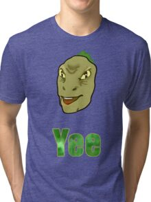 The best of Yee Tri-blend T-Shirt
