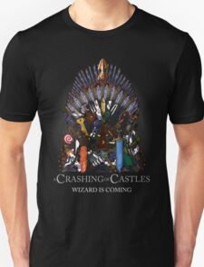 A Crashing of Castles T-Shirt
