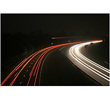 Night Photographic Print
