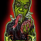 Got Brains (Case) by VON ZOMBIE ™©®