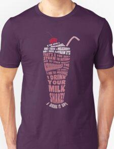 DRAINAGE! T-Shirt