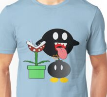 Mario Enemy's Unisex T-Shirt