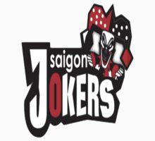 Saigon Jokers by booeyboy21