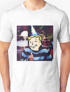 Vault Boy Birthday T-Shirt