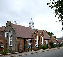 Weald Community Primary School by Sue Robinson