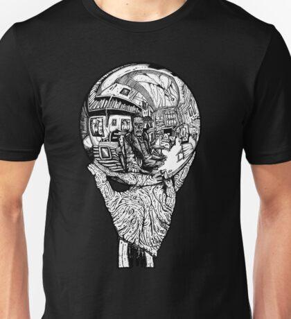 The Sitting Dead Unisex T-Shirt