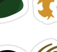 The SG Team Sticker
