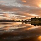 A Fyne Reflection by Stephen Knowles