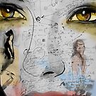 mind mechanics by Loui  Jover