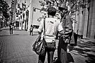 Fashion Discussion - San Francisco by Norman Repacholi